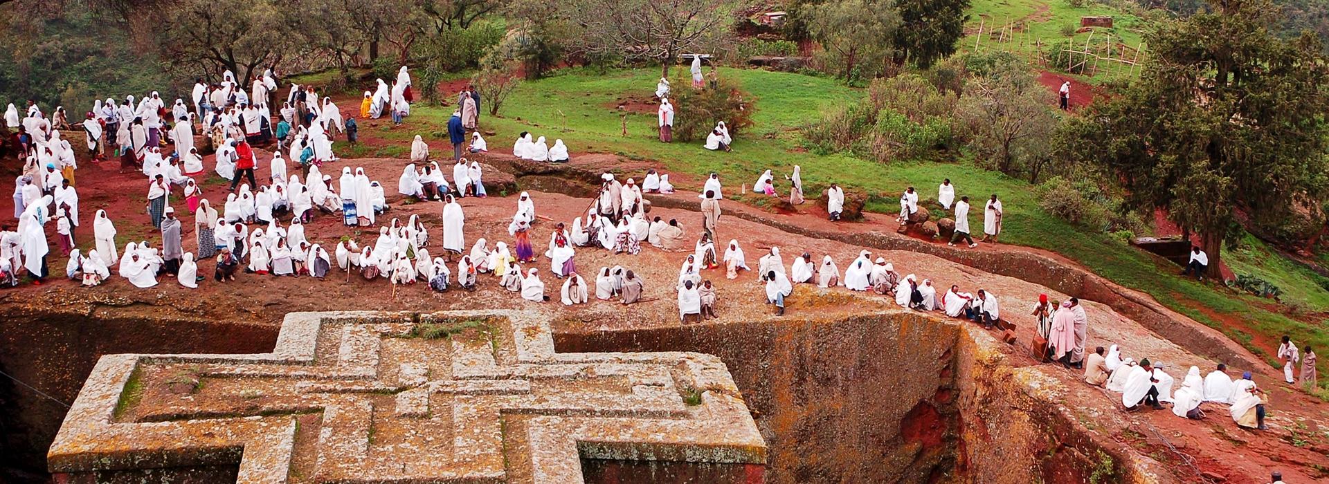 10 Days Ethiopia Highlights Tours