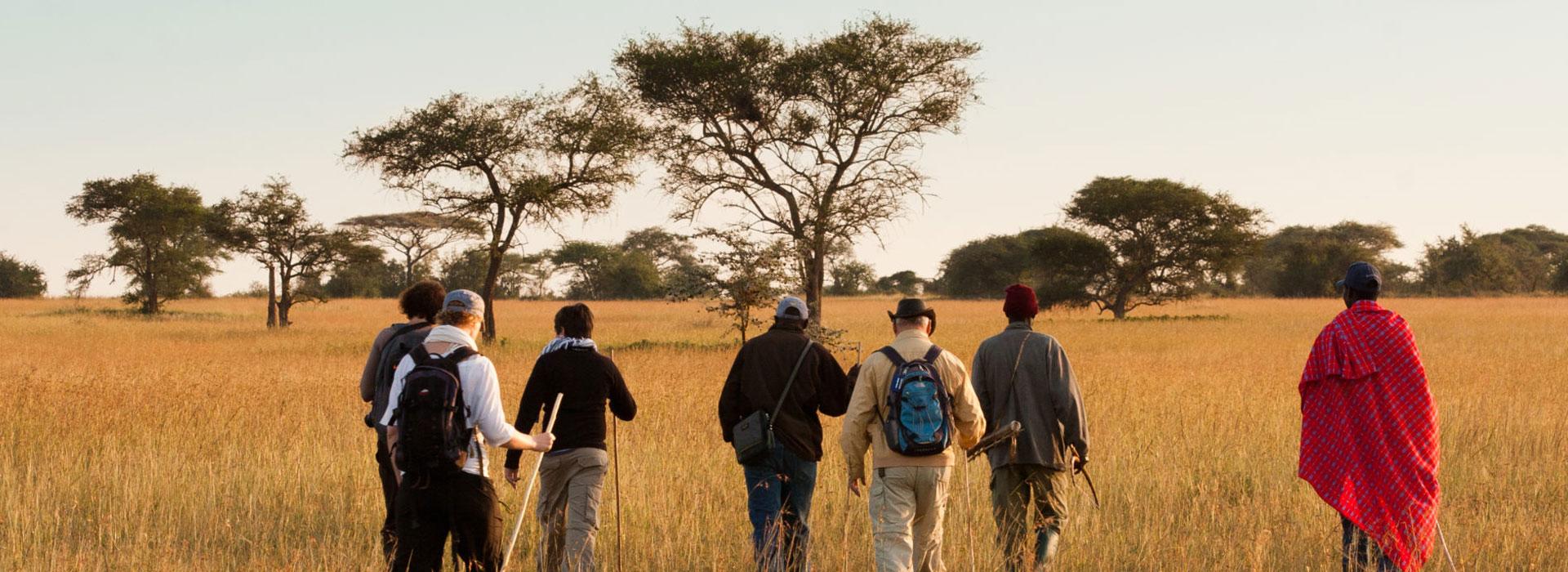 10 Days Magical Kenya and Tanzania Safari