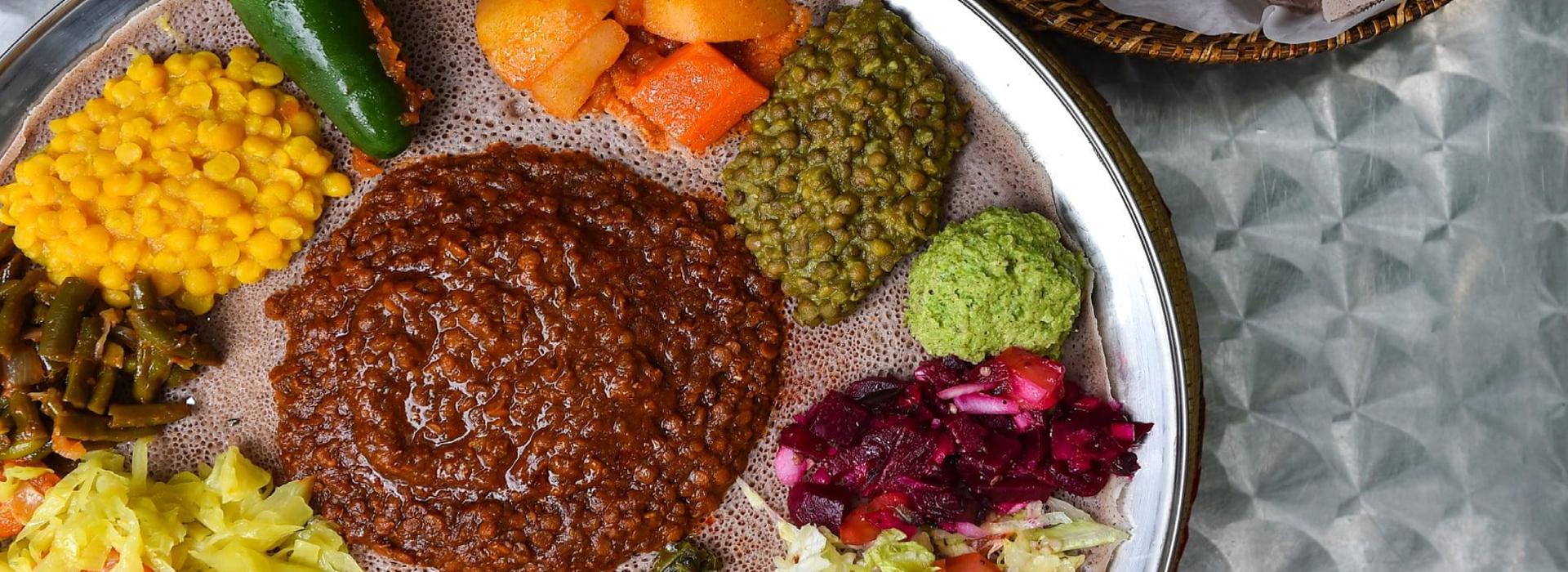 12 Days Ethiopian Vegan Tour