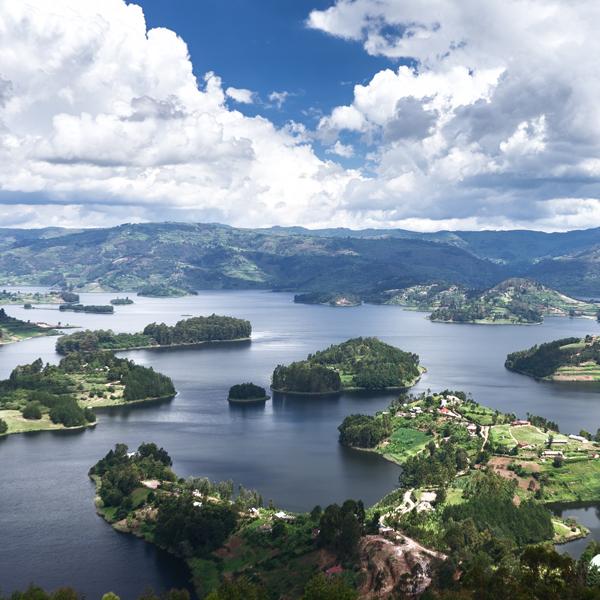 Bwindi – Lake Bunyonyi
