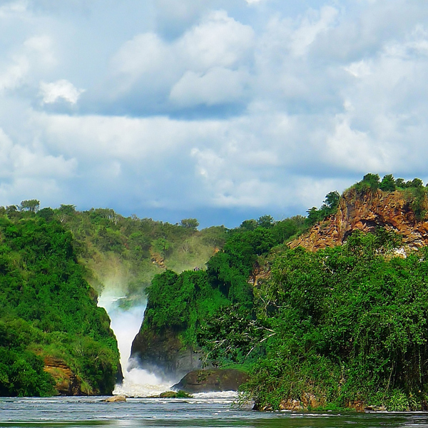 Murchison Falls National Park Uganda Safari