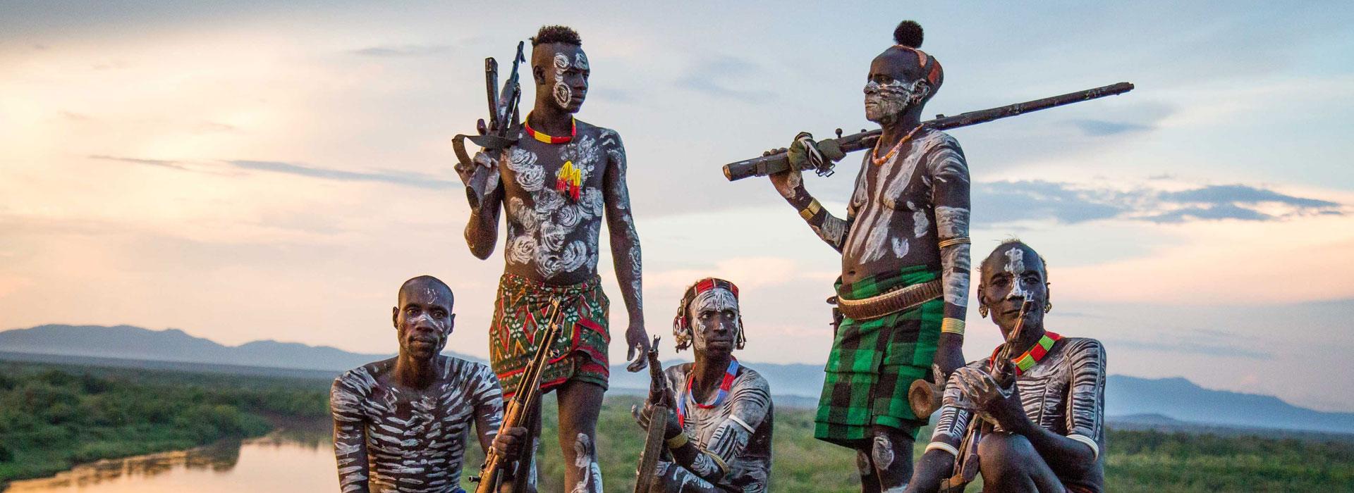 Ethiopia Destinations