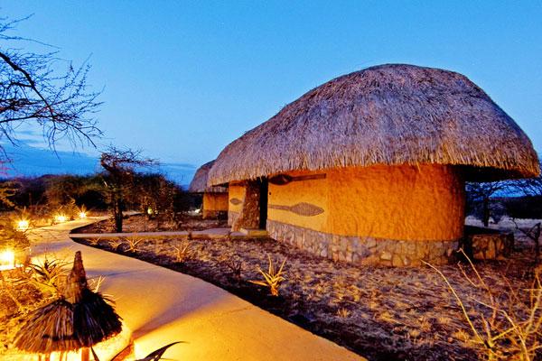 Samburu Sopa Lodge