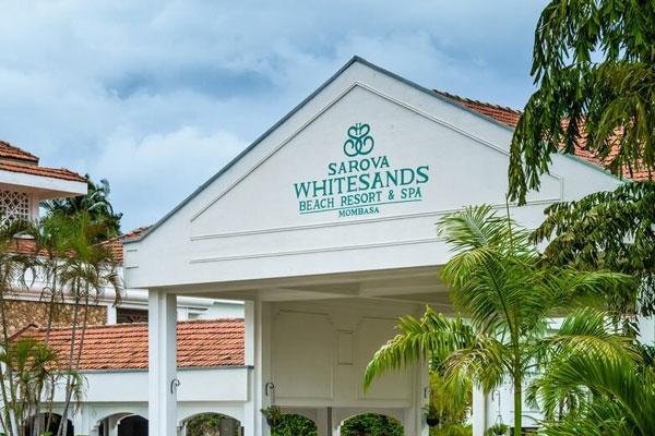 Sarova Hotels & Resorts Kenya