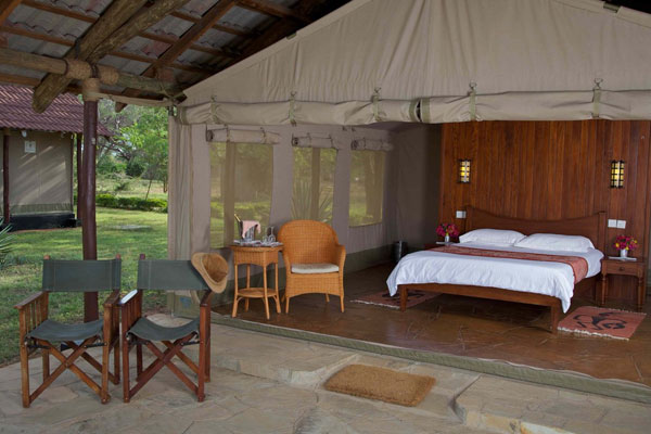 Ashnil Hotels and Lodges