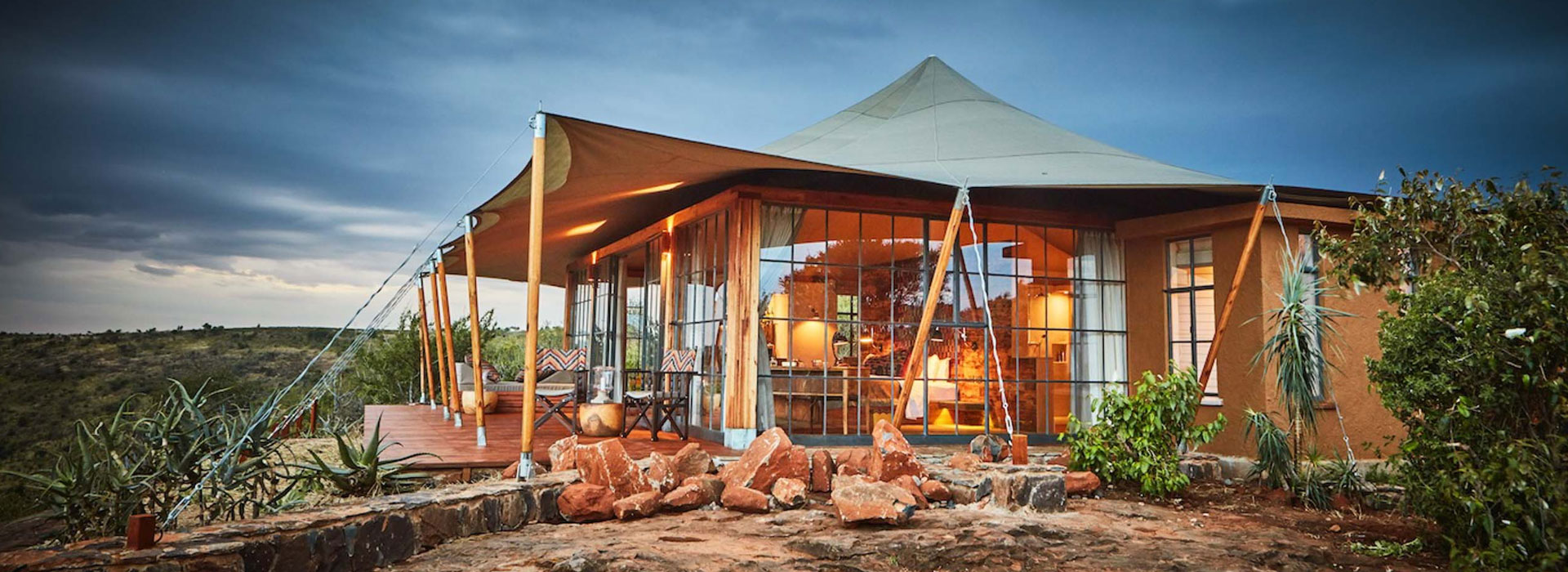 Kenya Accommodations