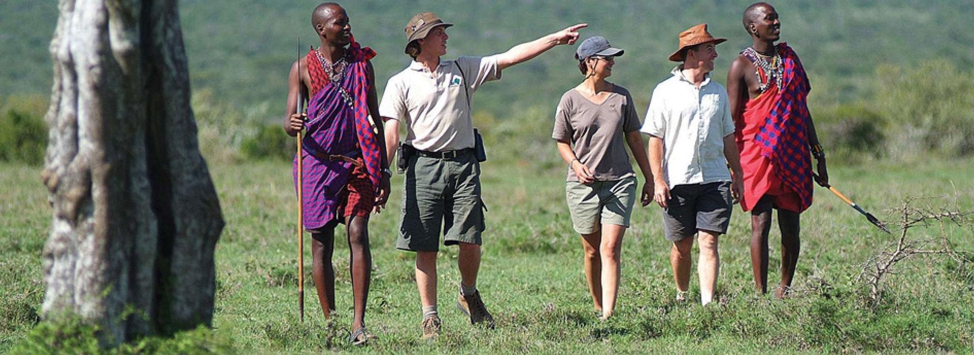 Kenya Safari Guide