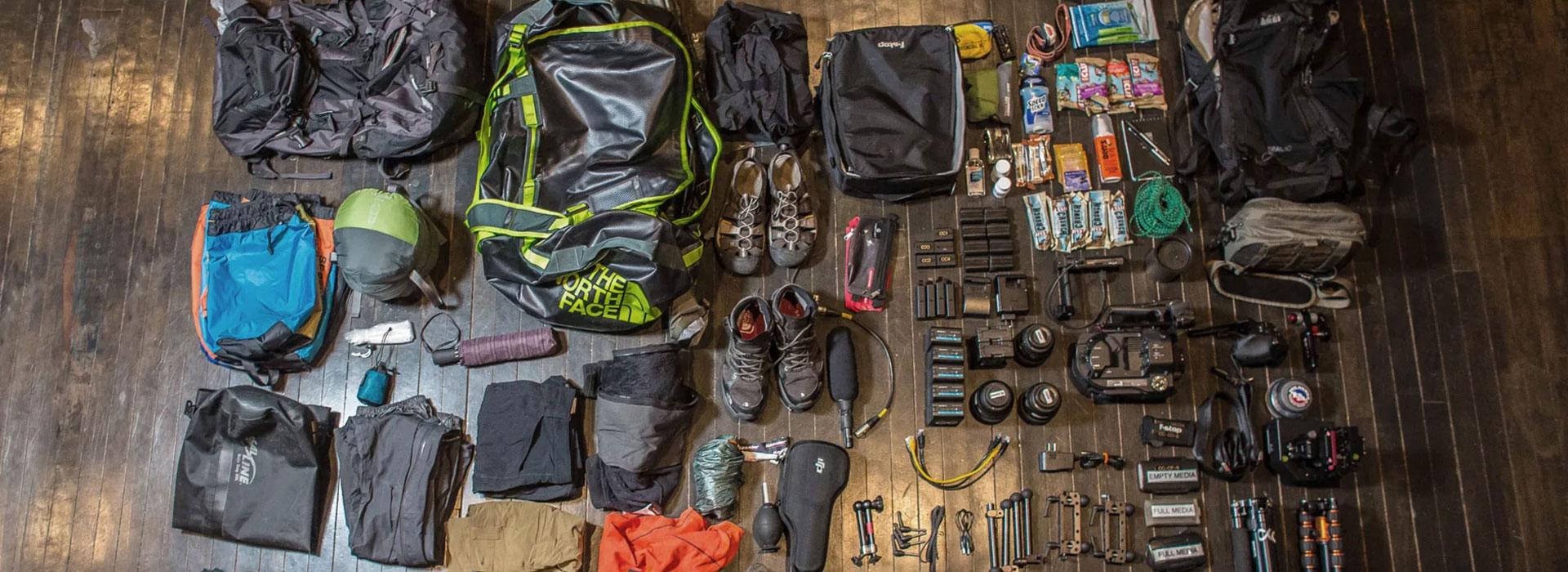 Kenya Safari Packing List