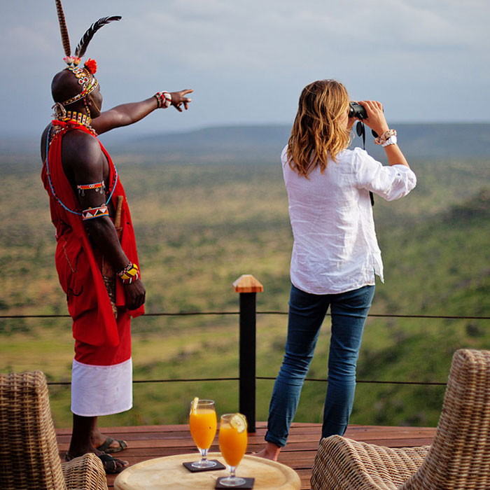10 Days Magical Kenya And Tanzania Safari