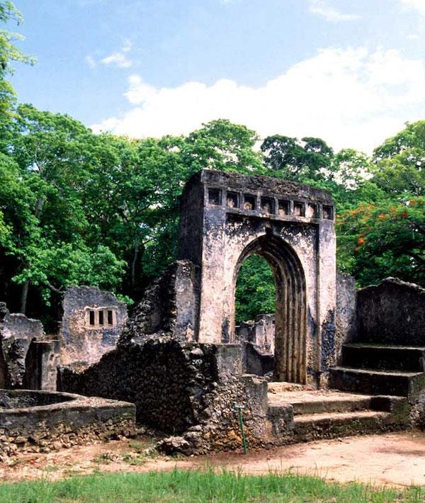 1 Day Malindi and Gedi Ruins Tour