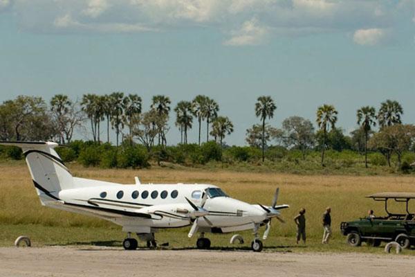 Mombasa To Mombasa Air Safaris