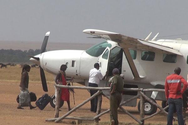 Nairobi To Nairobi Air Safari