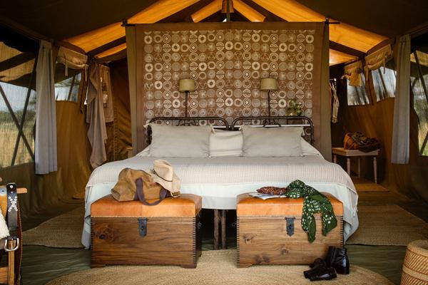 5 Days Tanzania Luxury Safari