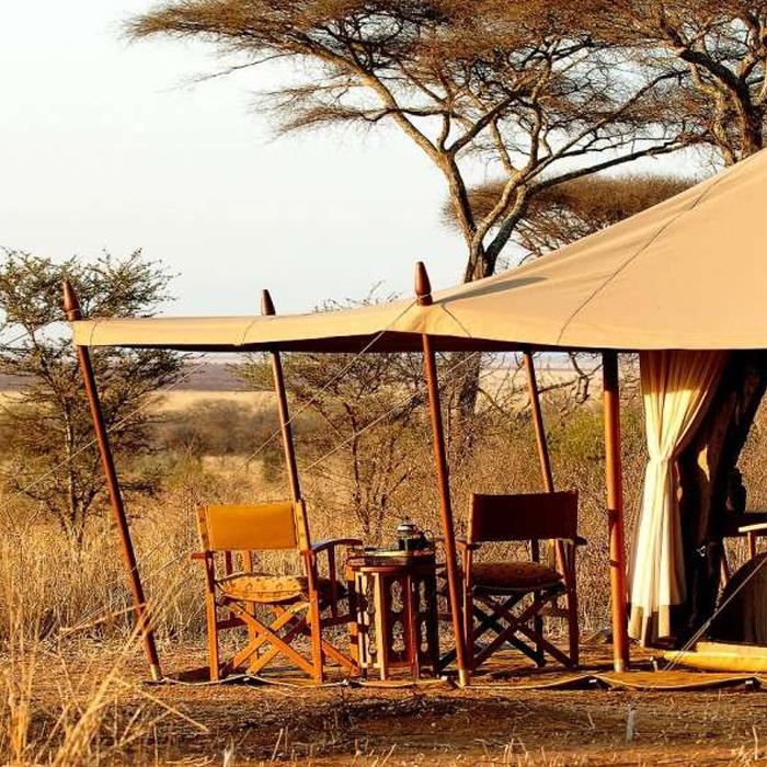 5 Day Tanzania Mid Range Safari