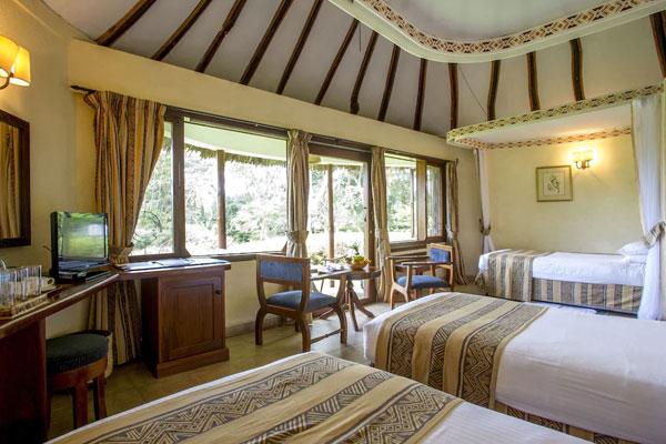 Arusha Serena Hotel & Spa