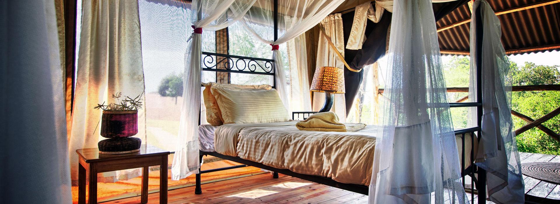 Tanzania Accommodations