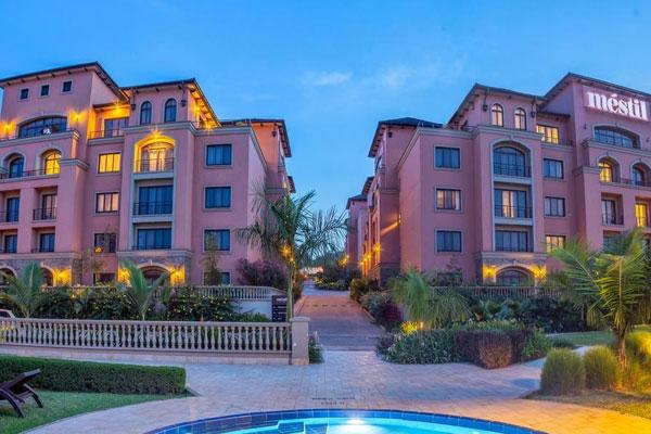 Méstil Hotel & Residences