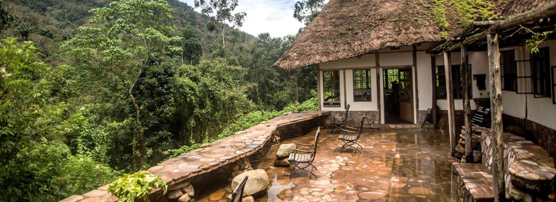 Uganda Accommodations